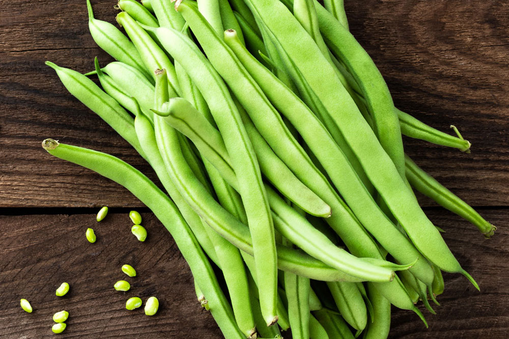 robintide green beans